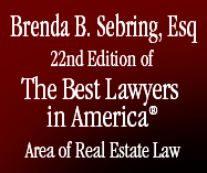 Brenda B. Sebring - Best Lawyers