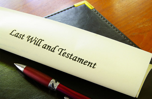 Estate Planning... Peace of Mind