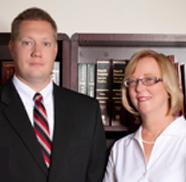 Attorneys Prather and Sebring