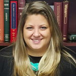 photo of christi m weber esq