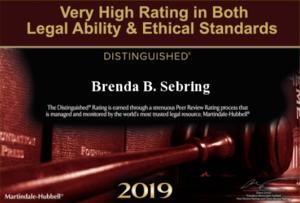 Brenda B. Sebring